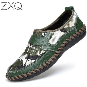 Men's Slip On Loafers