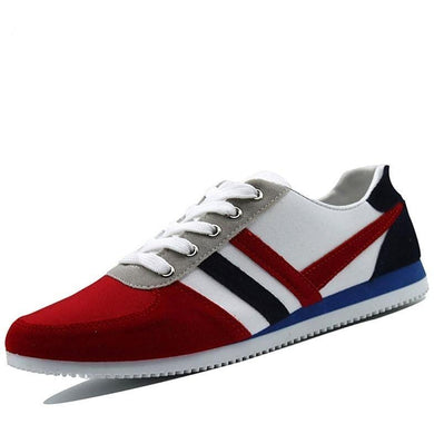 Fashion Spring And Summer Men's Casual Shoes