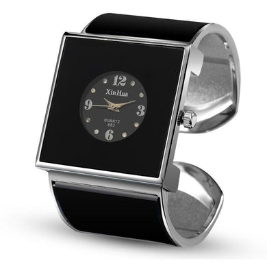 Stainless  Steel  Bracelet  Watch For  Women