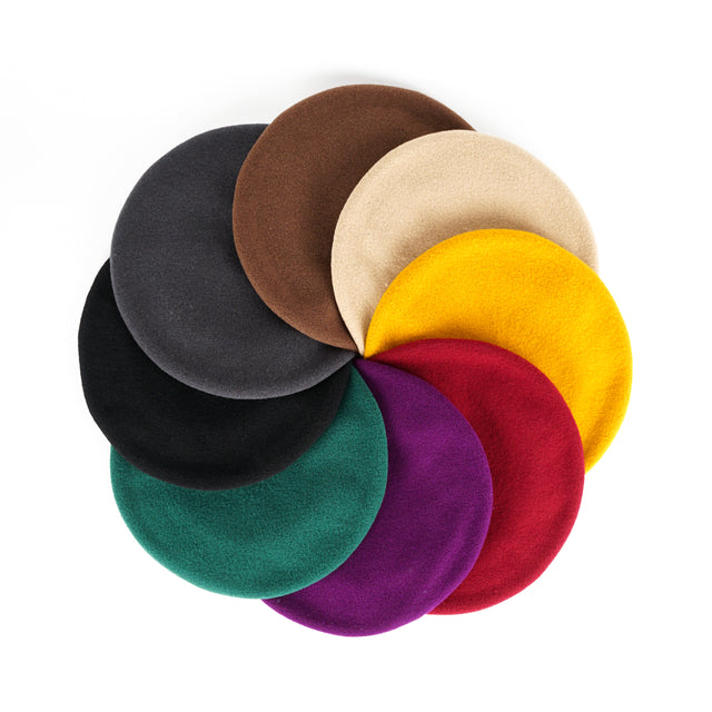 [NOW IN STOCK]   LAULHÈRE - BERET AUTHENTIQUE