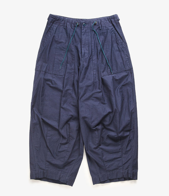 H.D. Pant - Fatigue Navy