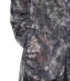 Bush Coat - S2W8 Camo Poly Lightweight Mesh / Print