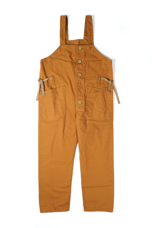 Waders - Brown 12oz Duck Canvas