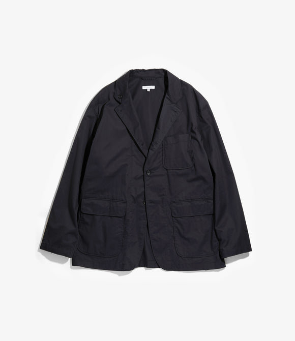 Loiter Jacket - Dk. Navy Highcount Twill