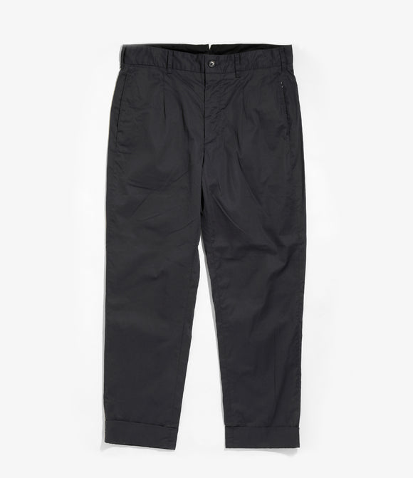 Andover Pant - Dark Navy Highcount Twill