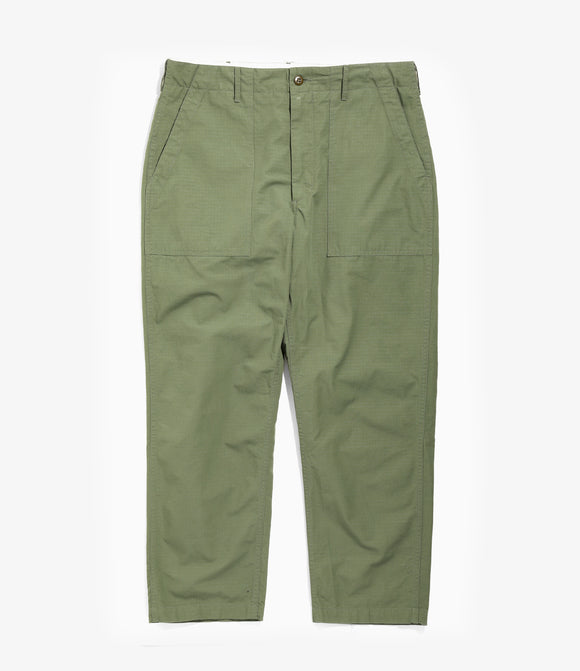 Fatigue Pant - Olive Cotton Ripstop