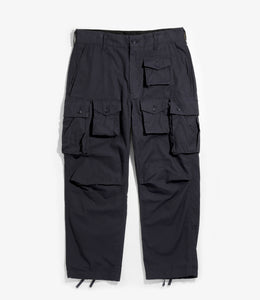 FA Pant - Navy Cotton Ripstop