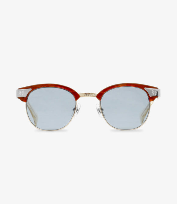 Papillon Glasses - Red James / Sunglasses