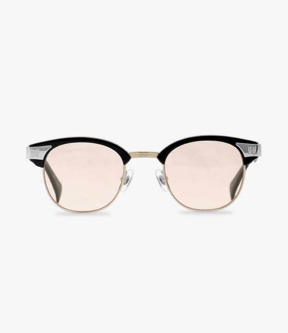 Papillon Glasses - Black James / Sunglasses