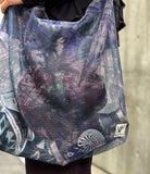 Grocery Bag - S2W8 Camo Poly Heavyweight Mesh / Print