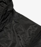 Bedford Jacket - Black Flight Satin Nylon