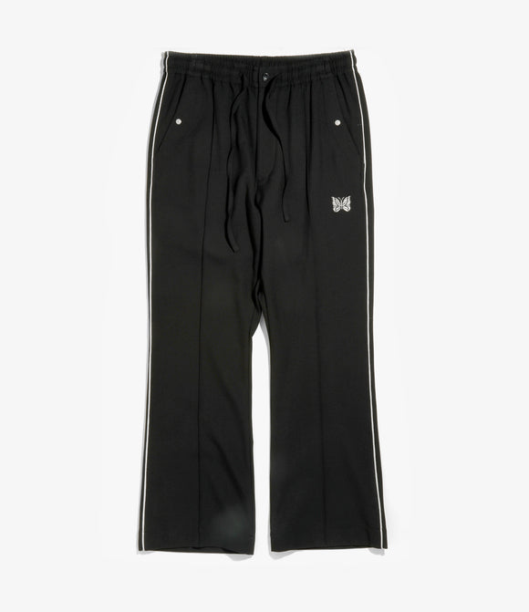 Piping Cowboy Pant - Pe/R/Pu Twill
