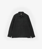 C.O.B. One Up Shirt - Pe/W Doeskin