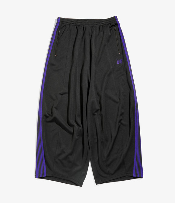 H.D. Track Pant - Poly Smooth
