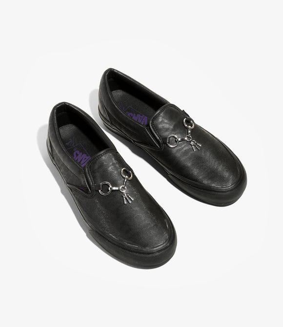 Classic Slip On - Vault by Vans x Needles