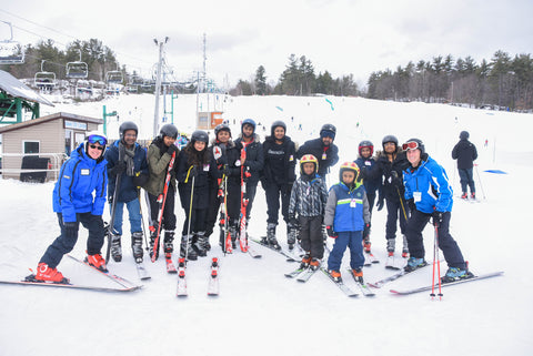 Season Starter SKI Lesson (ages 6+)