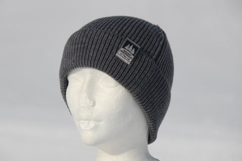 Woodberry Knit Beanie - Three Trees