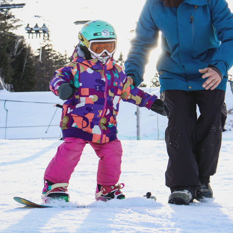 6-Pak of Rental Vouchers | All Ages (ski or snowboard) $139