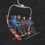 6-Pak of NIGHT Lift Tickets $126