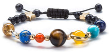 Load image into Gallery viewer, Solar System Bracelet | JewelsForBride