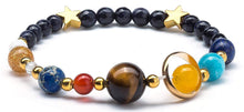 Load image into Gallery viewer, The Solar System Charm Bracelet