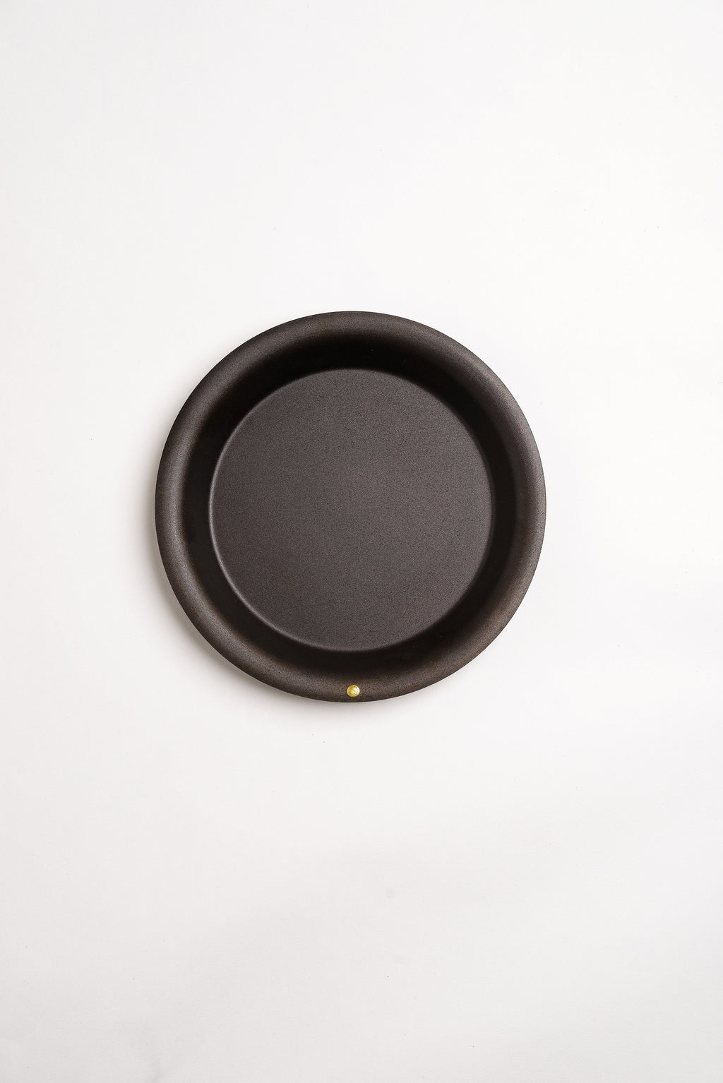 Iron Pie Dish