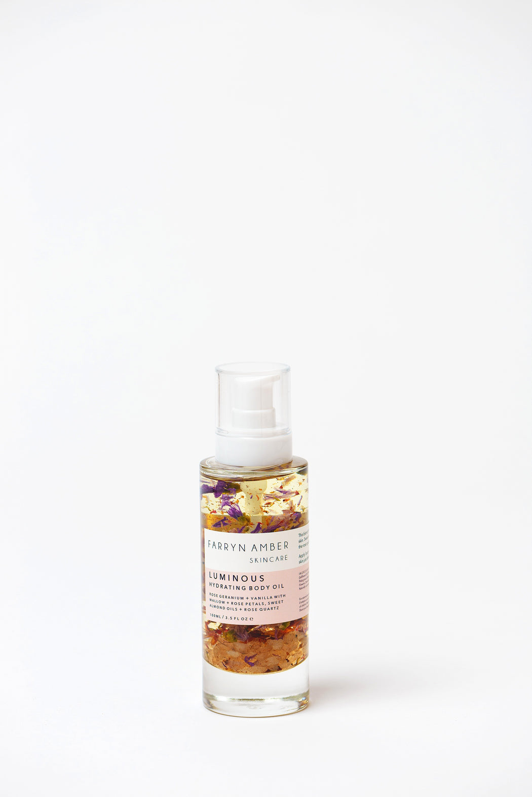 Luminous Body Oil 100ml