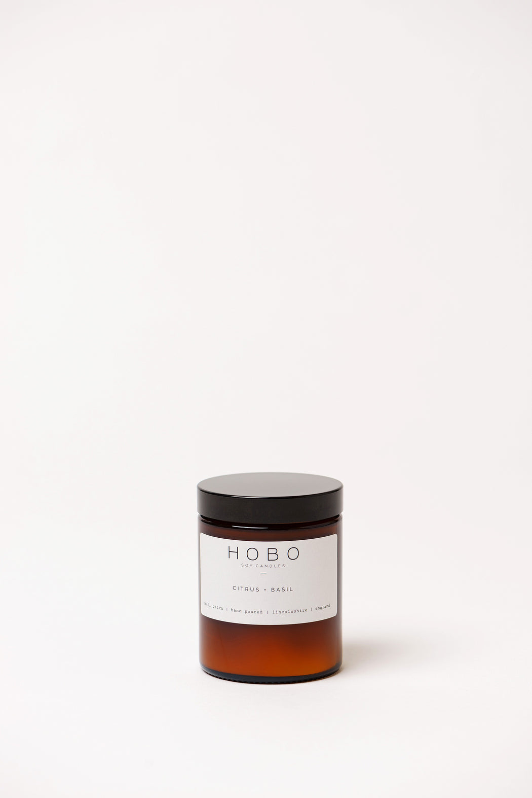 Medium Candle Jar 180ml