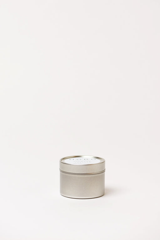 Travel Candle Tin 100ml
