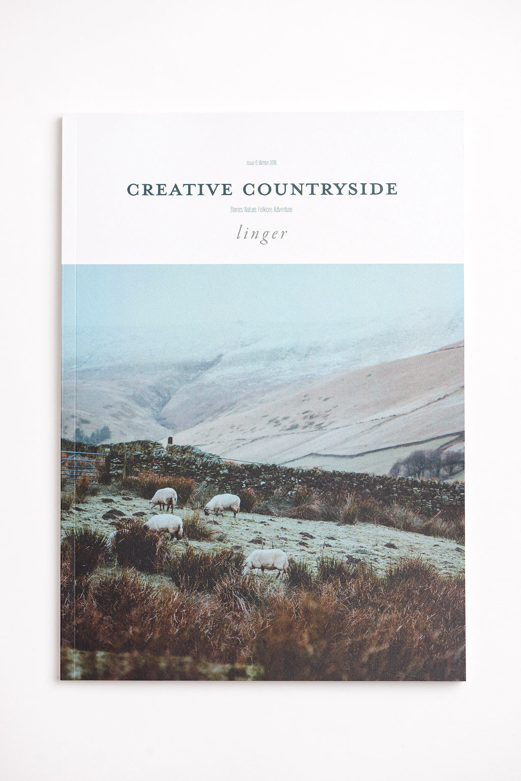 Creative Countryside