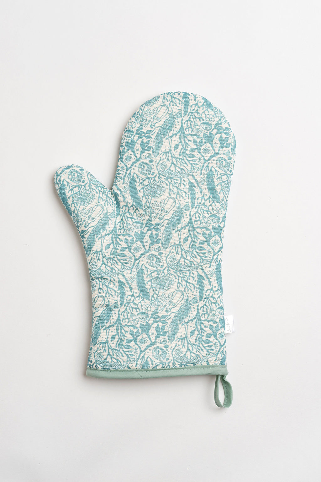 Beachcomber Single Oven Glove Mitt