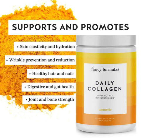 Benefits of turmeric for the human body