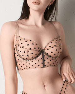 Perfect three buline Braletta