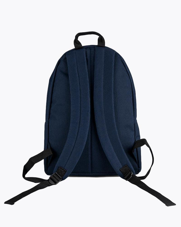 Backpack Inicial Azul Marino