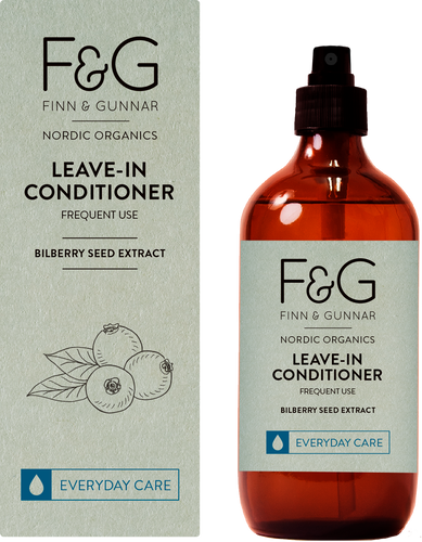 F&G Nordic Organics Leave-In Conditioner Frequent Use 200 ml