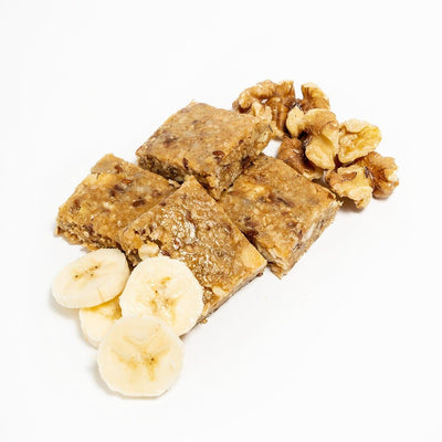Banana Nut Bread 12-Pack
