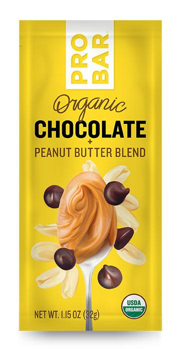 Chocolate Peanut Butter 10-Pack - The PROBAR
