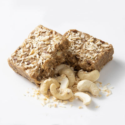 Coconut Cashew 8-Pack