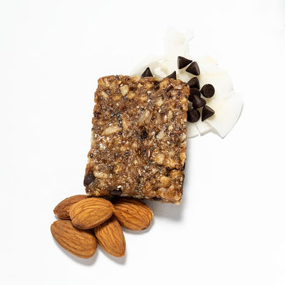 Coconut Almond 5-Pack