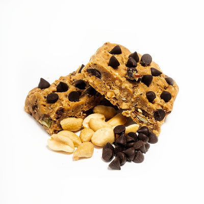 Peanut Butter Chocolate Chip 8-Pack