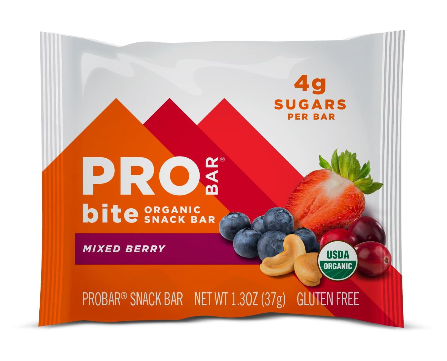 Mixed Berry 12-Pack - The PROBAR