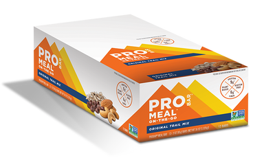 Original Trail Mix 12-Pack - The PROBAR