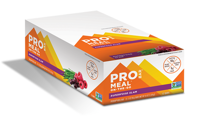 Superfood Slam 12-Pack - The PROBAR