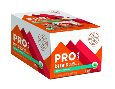Coconut Almond 5-Pack - The PROBAR