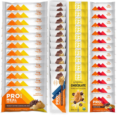 Pantry Pack - The PROBAR