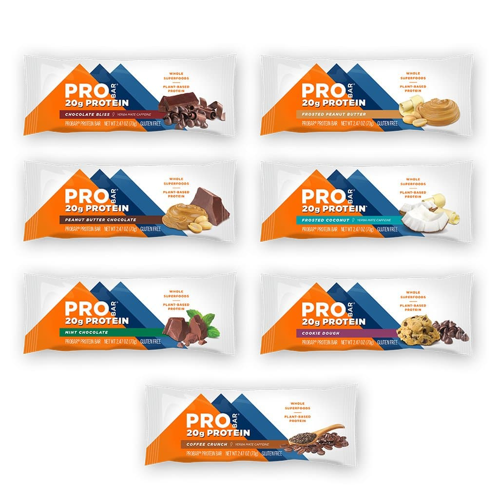 Variety PROTEIN Pack -14 Pack