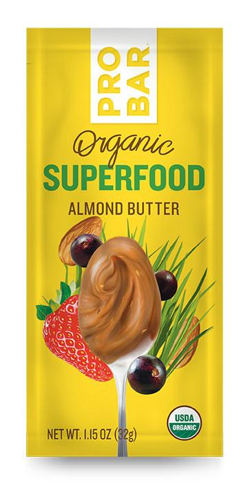 Superfood Almond Butter 10-Pack - The PROBAR