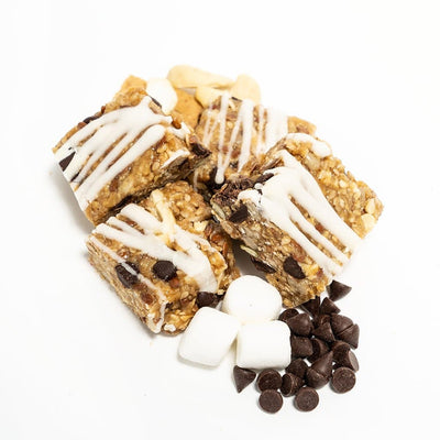 S'mores 12-Pack - The PROBAR