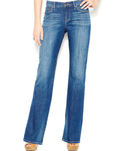 Lucky Brand Easy Rider Boot Cut Jean in Tanzanite
