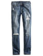 Load image into Gallery viewer, Lucky Brand Lolita Mid Rise Skinny Jean In San Jacinto